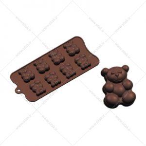 قالب شکلات XQ049