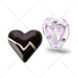 قالب شکلات مگنتی