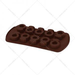 قالب شکلات HF05619C