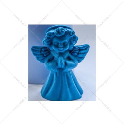 قالب فوندانت فرشته ایستاده