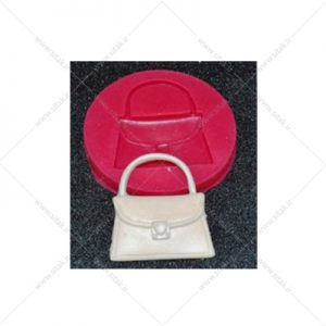 قالب فوندانت کیف