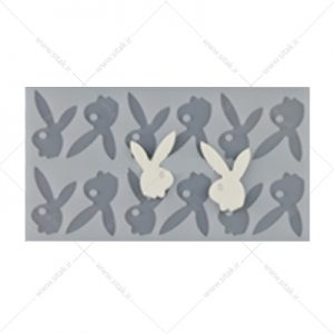 قالب شکلات مدل خرگوش CM88