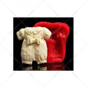 قالب فوندانت لباس پسرانه
