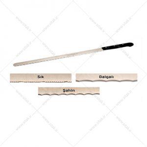 انواع چاقو