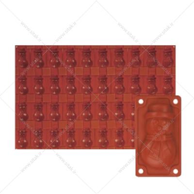 قالب سیلیکونی K025