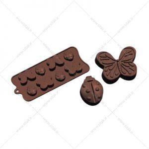 قالب شکلات XQ048
