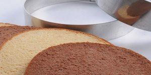 پودر کیک اسپونج FO