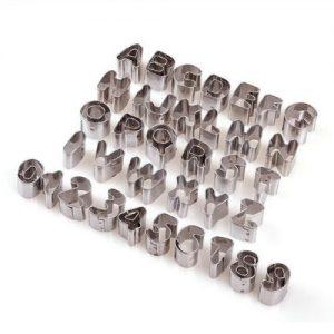 کاتر فلزی اعداد سیتاک