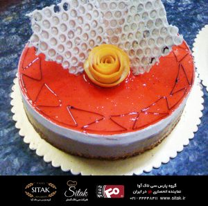 جلوگیری از فاسد شدن کیک