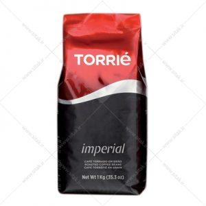 دانه قهوه توریه